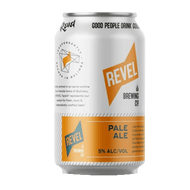Revel Oxford Pale Ale