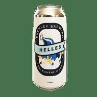 Burnley Helles Lager