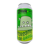 Chur Dreams of Green Hazy DIPA