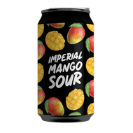 Hope Imperial Mango Sour Ale