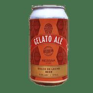 Australian Brewery/Messina Dulce De Leche Gelato Ale