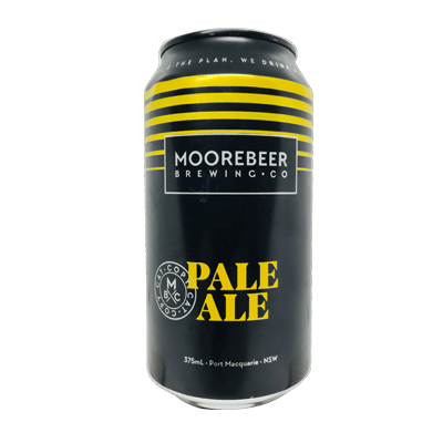 Moorebeer Copy Cat Pale Ale