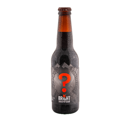 Bright Mystery Beer