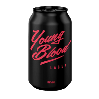 Youngblood Lager