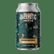 Ballistic Hawaiian Haze DDH Pale Ale