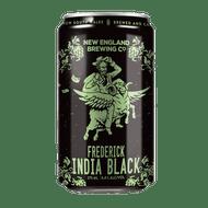 New England India Black Ale