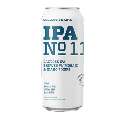 Collective Arts Collective Project: IPA Project #11
