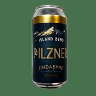 Jindabyne Island Bend Pilsner