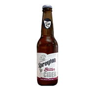 Spreyton Bitter Cider