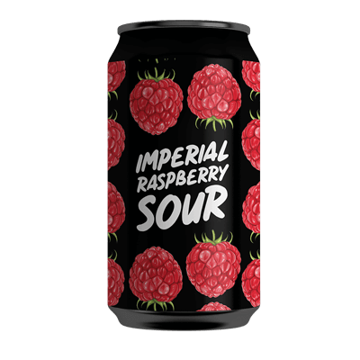 Hope Imperial Raspberry Sour