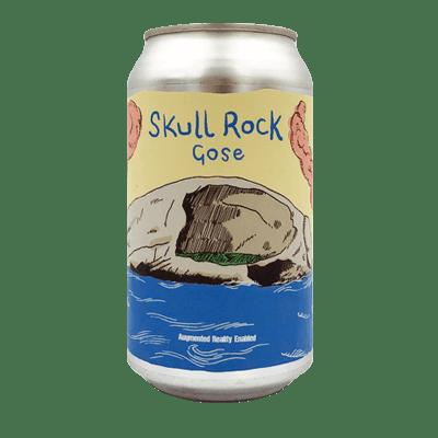 Sailors Grave Skull Rock Gose