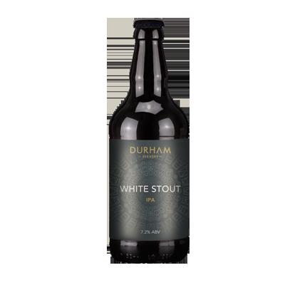 Durham White Stout