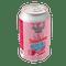 Currumbin Valley Strawberry Bubblegum Sour