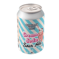 Currumbin Valley Cream Soda Sour Ale