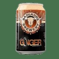 Badlands Only A Ginger Beer
