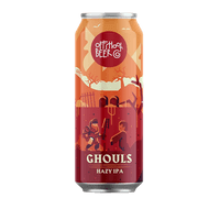 Offshoot Beer Co Ghouls Hazy IPA