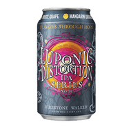Firestone Walker Luponic Distortion: IPA Series No. 014