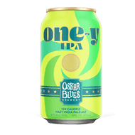 Oskar Blues One-y 100 Calorie Hazy IPA