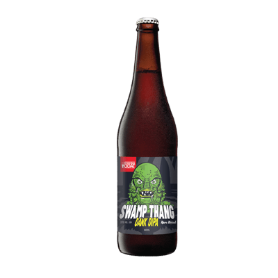 Mountain Goat Rare Breed Swamp Thang Double IPA