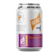 Revel Single Hop Strata IPA