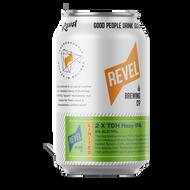 Revel 2 X TDH Hazy IPA