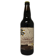 New English Zumbar Chocolate Coffee Imperial Stout