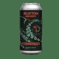 Buxton Stormbringer Export Stout