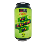 Akasha All Australian IPA