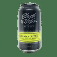Black Hops Caribbean Crusher  Hazy IPA