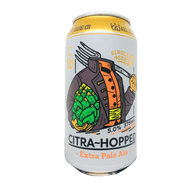All Inn Citra Hopped Extra Pale ale