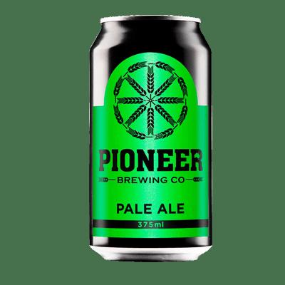 Pioneer Pale Ale