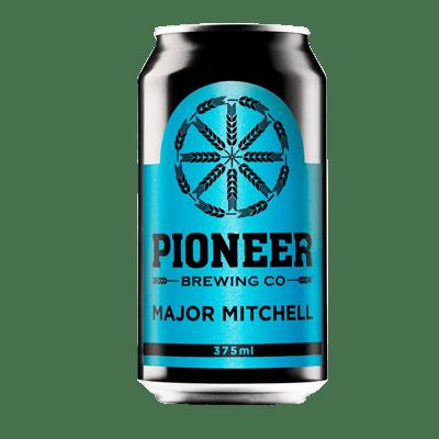 Pioneer Major Mitchell IPA