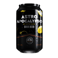 Mornington Astro Apocalypso Dry Hopped Mango Sour