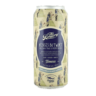 Bruery Terreux / Dogfish Head Kisses Betwixt Mr. & Mrs. This Is Ridiculous Saison