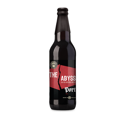 Deschutes The Abyss Port 2019 Imperial Stout