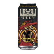 Level Chocolate Dynamite Stout