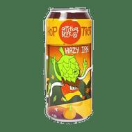 Offshoot Hop Trot Hazy IPA