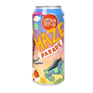 Offshoot Haze Parade Double IPA