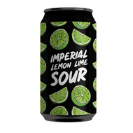 Hope Imperial Lemon Lime Sour