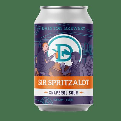 Dainton Sir Spritzalot Snaperol Sour Ale