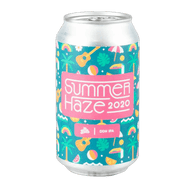 Mr Banks Summer Haze 2020 DDH IPA