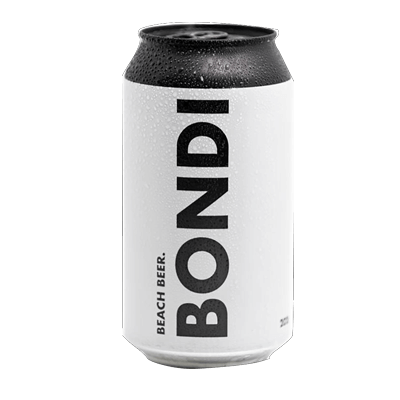 Beach Beer Bondi XPA