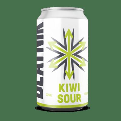 Beatnik Kiwi Sour Ale