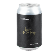 Black Arts Biere De Coupage Sour Ale
