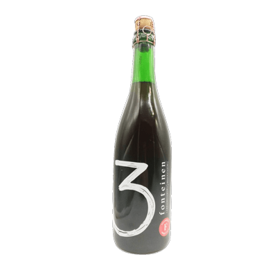 3 Fonteinen Framboos 2018 (1 Bottle Limit)