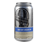 Otherside DDH Oat Cream IPA