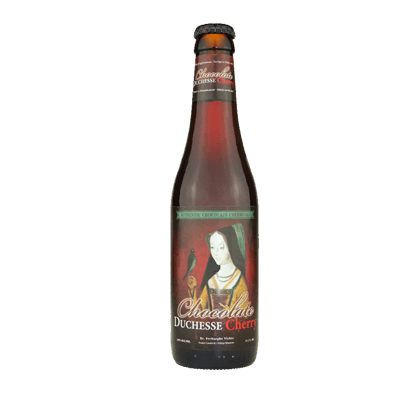 Verhaeghe Duchesse Cherry Chocolate Sour