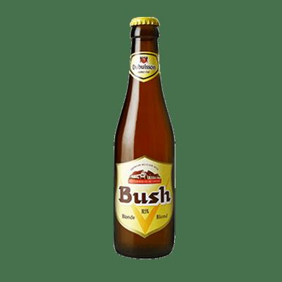 Brasserie Dubuisson Bush Blonde
