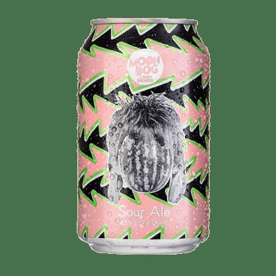 Moon Dog Melon DeGeneres Watermelon Sour Ale