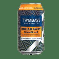Two Bays Breakaway Summer Ale
